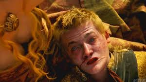 King Joffrey Meme - the most shocking gory game of thrones scenes