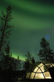sleep under the northern lights sleep under the northern lights in a glass igloo in finland off
