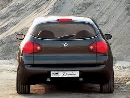 2016 lexus wagon lexus landau concept 1994 u2013 old concept cars