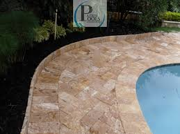 Pool Patio Pavers by Patios Pools Driveways Inc Creative Concrete And Paver