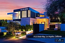 32 85 million sunset strip luxury residence u2013 9133 oriole way