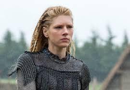 how to do hair like lagatha lothbrok katheryn winnick lagertha s hairstyle in vikings strayhair