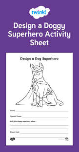 twinkl writing paper 161 best home education images on pinterest student centered design a doggy superhero activity sheet use this activity sheet to design a doggy superhero ready to save the world tags in this resource