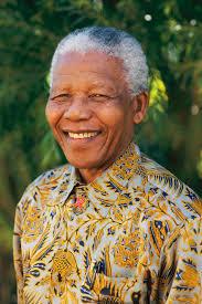 Nelson Mandela Nelson Mandela 1918 2013 An Appreciation
