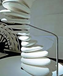Unique Stairs Design 10 Unique Staircase Designs Kismet Decals