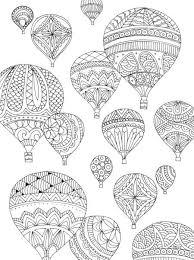 lizzie preston lizzie preston air balloons coloring
