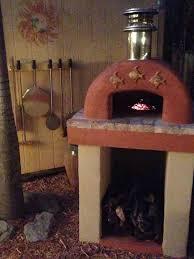 Backyard Pizza Ovens Backyard Pizza Ovens Spaces With Brick Wood Ovens Brickwood1