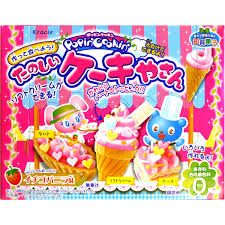 where can you buy japanese candy kracie sweet n cake popin cookin candy kit
