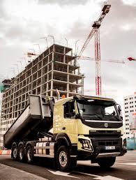 volvo kamioni novi volvo fmx kamioni net