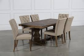 7 Piece Dining Room Set by Partridge 7 Piece Dining Set Living Spaces