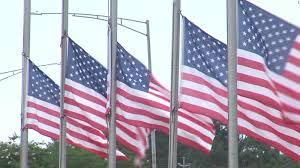 Flag Of Alabama Alabama County Officials Refuse To Lower Flag To Honor Orlando