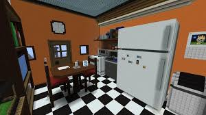 minecraft cuisine une cuisine minecraft minecraft