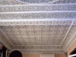christine demerchant s photos of morocco carved plaster