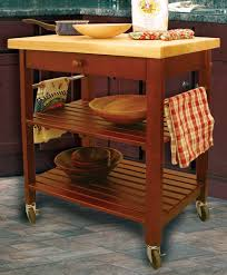 catskill craftsmen heart of the kitchen island trolley islands and carts