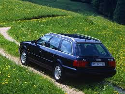 audi a6 1995 audi a6 avant c4 specs 1994 1995 1996 1997 autoevolution
