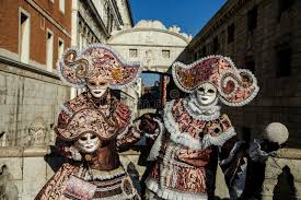 carnivale costumes venetian carnivale costumes editorial photo image of venetian