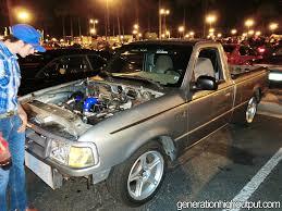 Ford Explorer Engine Swap - ford ranger 2 3 turbo genho