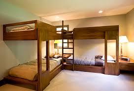 Double Deck Bed Captivating 20 L Shaped Bunk Bed Building Plans Decorating