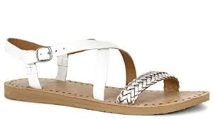 ugg jordyne sale amazon com ugg womens jordyne flat sandal sandals