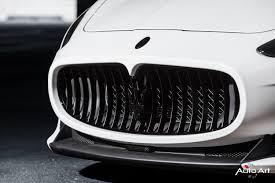 maserati gt sport black maserati granturismo sport convertible u2014 the auto art