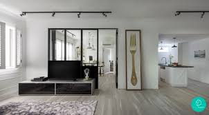 Singapore Home Interior Design 9 Different Singapore Home Renovation Styles Singapore Condos