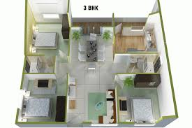 3 bhk house plan best new house design 3bhk gallery and bhk independent plans in