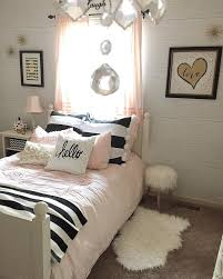 Girls Rooms Best 25 Black White Bedrooms Ideas On Pinterest Photo Walls