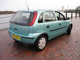 vauxhall corsa 1 2 life 16v twinport 5dr manual for sale in