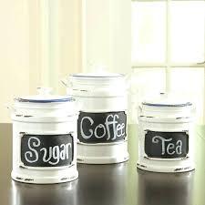 kitchen canisters ceramic farmhouse canister set medium size of sets amazon farmhouse kitchen