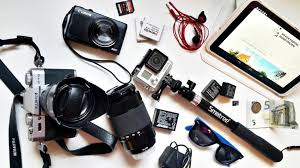 Choosing a travel camera compact gopro or mirrorless never