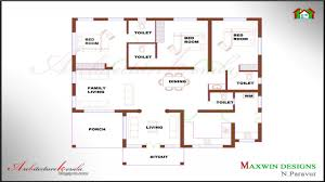 one story four bedroom house plans single floor 4 bedroom house plans kerala glif org