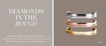 the couture show designer fine jewelry trade show
