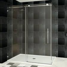 Shower Sliding Door Hardware Glass Shower Sliding Door Glass Sliding Shower Door Hardware