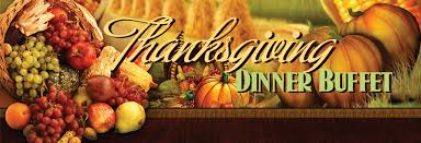 silverthorn country club thanksgiving buffet