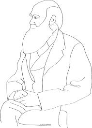 2012 darwin day portrait project biocreativity