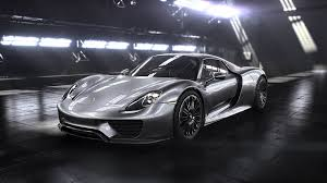 porsche 918 porsche 918 spyder 2013 official reveal promo youtube