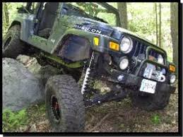 lift kits for jeep wrangler jeep wrangler tj 97 06 lift kits jeep tj suspension systems