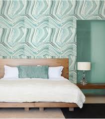 wallpops nuwallpaper metamorphis peel and stick wallpaper joann