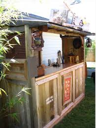 Backyard Bar Ideas Backyard Bar Shed Ideas To Celebrate Summer Right Realtor
