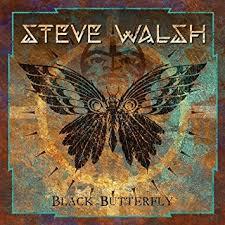 steve walsh black butterfly amazon com