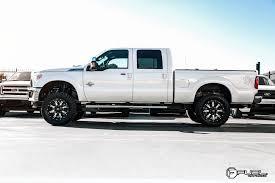 Ford F250 Truck Wheels - ford f 250 super duty nutz d541 gallery fuel off road wheels