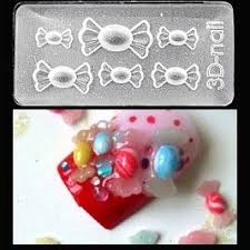 51 best 3d molds images on pinterest 3d nails art time out and