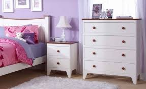 white bedroom furniture for girls the exciting gift for your