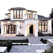 awesome stunning home exterior white stucco mediterranean