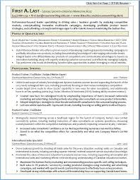 Inside Sales Resume Examples by Resume Writing Guild Resume Example 2