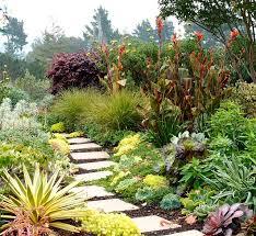garden paths and landscape steps contemporary landscape san