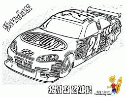 nascar coloring pages free printable aecost net aecost net