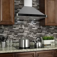 cook wall mounted exhaust fans akdy 30 inch wall mount stainless steel kitchen vent range hood