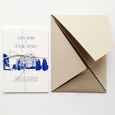 How To Fold Envelope Joe U0026 Cat U0027s Wedding Invites Something Made