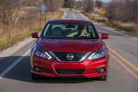 2016 nissan altima headlight replacement 2016 nissan altima first drive review motor trend